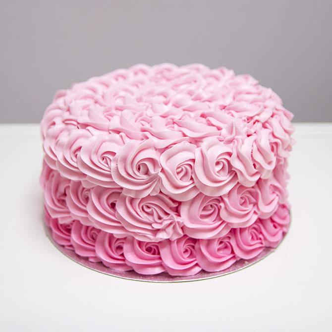 Boutique Cake #6