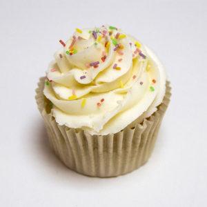 Victoria Cupcake