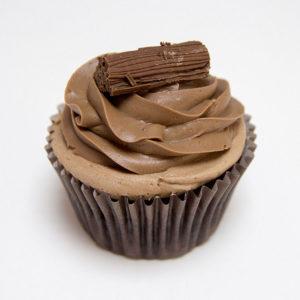 Flake Cupcake