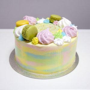 Boutique cake #2