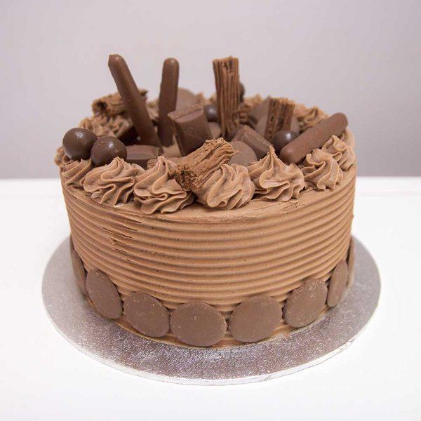 Cadbury Selection Cake