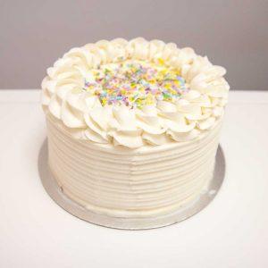 Gluten Free Victoria Sandwich Cake